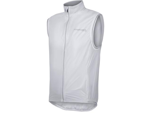 Endura FS260-Pro Adrenaline II Race Vest Men, biały